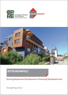 Better Brownfield Report