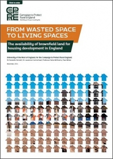 Waste of Space report
