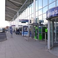 Bristol Airport Expansion
