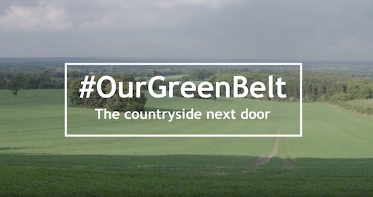 Watch #OurGreenBelt