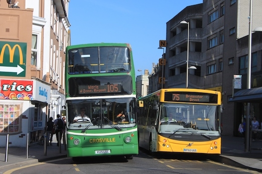Our response to round four of the Joint Local Transport Plan consultation